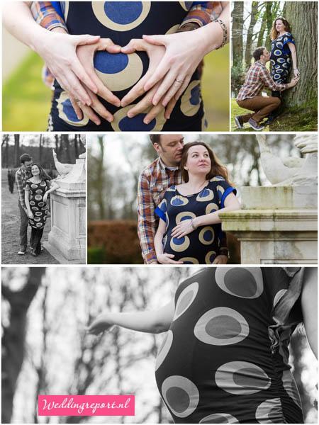 Zwangerschaps foto 2