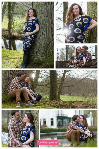 Zwangerschaps foto 4