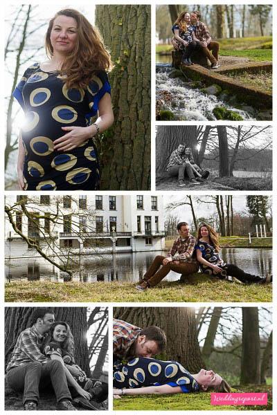 Zwangerschaps foto 5