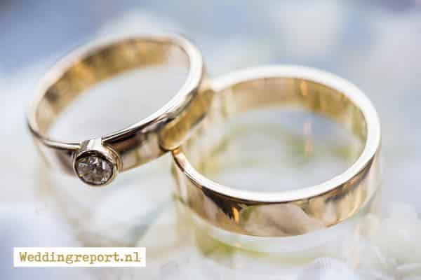 Mooie trouwringen